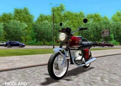 IZH Jupiter 4 Motorcycle – [1.2.2], 1 photo